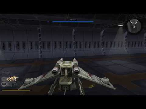 Let's Play Star Wars: Battlefront II (Classic) Part 5 - Battle over Kashyyyk (Campaign) |