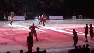 Алиса в стране чудес на льду - Красная королева