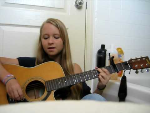 Little House- Amanda Seyfried (cover)