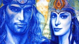 Новое учение. Мы едины  СЛАВЯНЕ - потомки Великих Титанов.