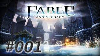 Let's Play Fable Anniversary #001 Geburtstagsgeschenk [4K] [Deutsch] [German] Let's Play Fable