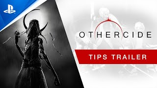 Othercide - Tips Trailer | PS4