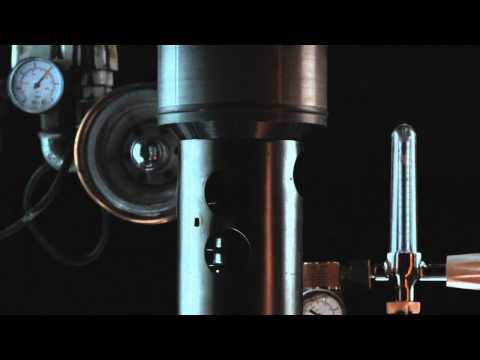 Radio Soulwax 'machine' trailer