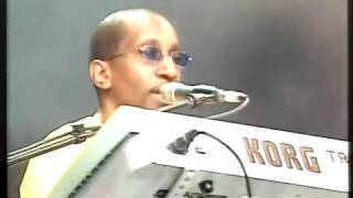 Toto - Africa (Live in Gampel Open Air 2004)