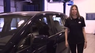 Opel Zafira Family / Подержанные автомобили