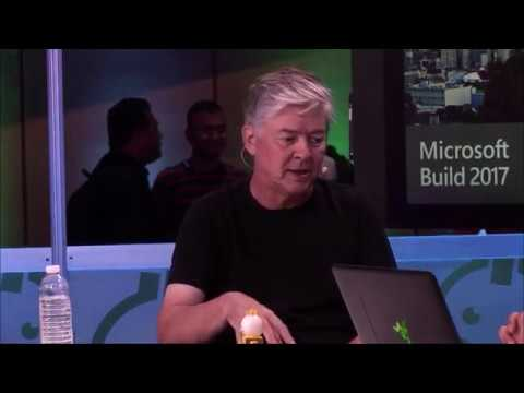 Channel 9 Live: TypeScript with Anders Hejlsberg