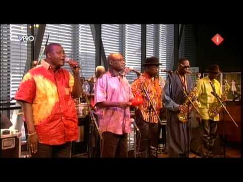 Orchestra Baobab   Papa Ndiaya   HQ