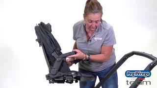 Peg Perego - Team stroller how-to video