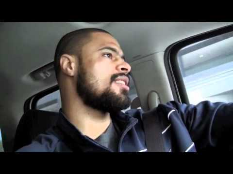A Day in the Life of Tyson Chandler Pt. 3