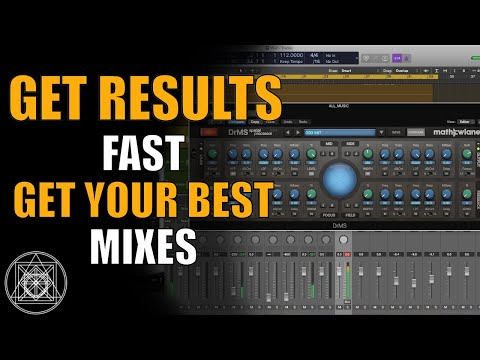 Music Production Secret Weapon | Using Templates | Music Production Tutorial thumbnail