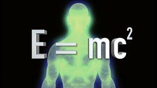 ¿Cuánta energía contiene un ser humano?