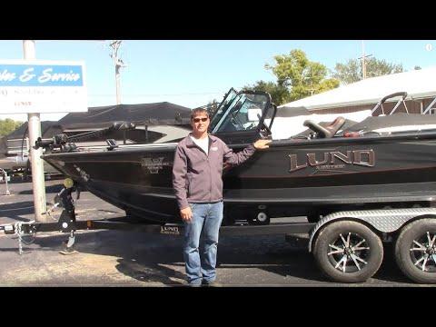 Lund Boat Dealers >> 2020 Lund 1975 Pro V Limited Waconda Boats Dealer Personalized Walkthrough Video