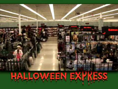 Halloween Express of Fayetteville, North Carolina is ready to meet all of your Halloween needs. As Cumberland County's newest Halloween retailer, we strive to provide our community with the best selection of costumes, decorations, props and accessories.