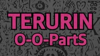 TERURIN O-O-PartS てるりんオーパーツ アニメ『キャッツ・アイ』