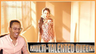 SUNMI - Gashina MV | Profile + Reaction! | Multi-Talented Queen! - Stafaband