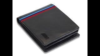 Кошельки и портмоне BMW от LIFESTYLE-SHOP