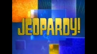 """JEOPARDY:  21 Years Of Answers & Questions"" - (2005 Documentary)"