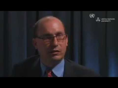 United Nations University Ted Nordhaus On Climate Change Innovation