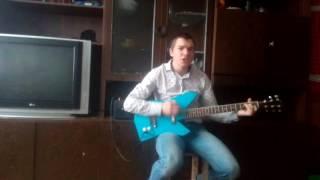 Песня о здоровье-под гитару(авторская)+аккорды
