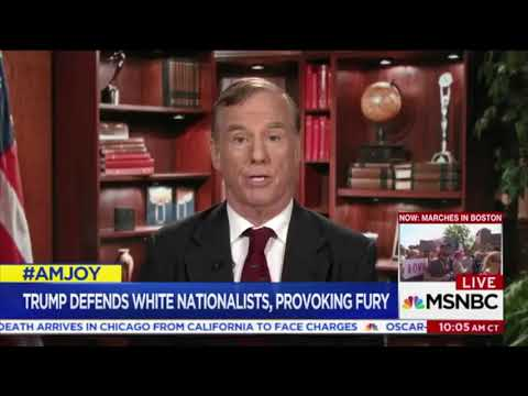 Howard Dean says every Republican is a racist