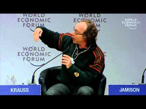 Is Religion Outdated in the 21st century? Lawrence Krauss / Davos