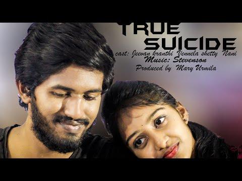 True Suicide | latest  telugu short film | abbo lolli