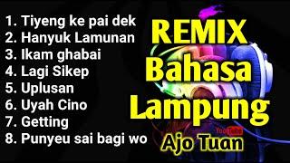 Download MP3 Lagu REMIX LAMPUNG 2020