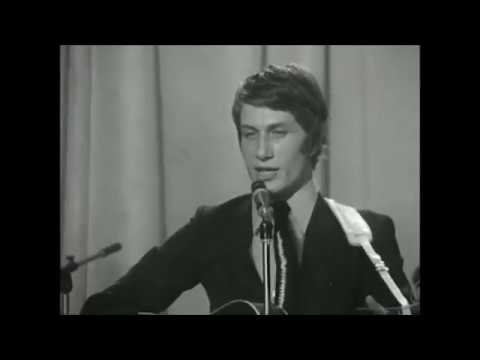 Jacques Dutronc Mini Mini Mini Live Louvain 1967 Youtube