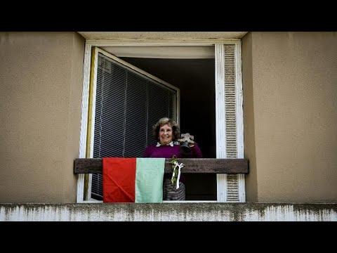 Portekiz Covid-19 krizini neden komşusu İspanya'dan çok daha hafif atlatıyor?