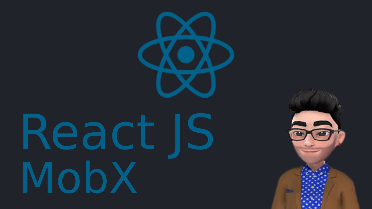 React JS: How to use MobX for State Management