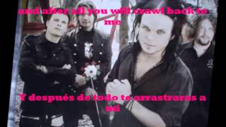 The Rasmus Friends Don T Do Like That Subtitulado Inglés Español