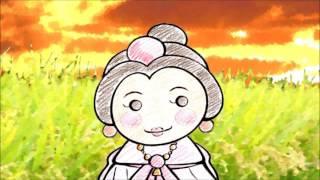 【ヒメノミコトのまにまに】 特技は雨を降らす事。茨木の神様 『たまちゃん』 です。