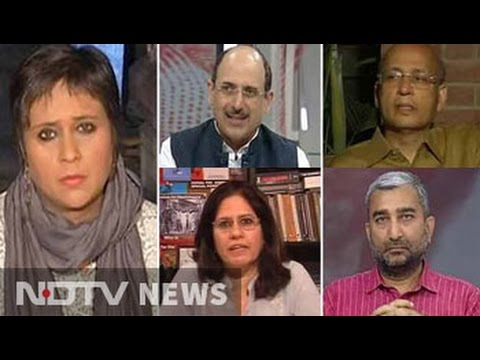 Sedition case on Amnesty: Can we resolve Kashmir if we're scared of slogans?
