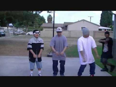 Lean Like A Cholo-Spoof