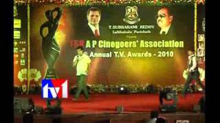 TV1_TSR AP CINEGOER S ASSOCIATION ANUAI TV AWARDS 28 TH AUG 2011 PART 03
