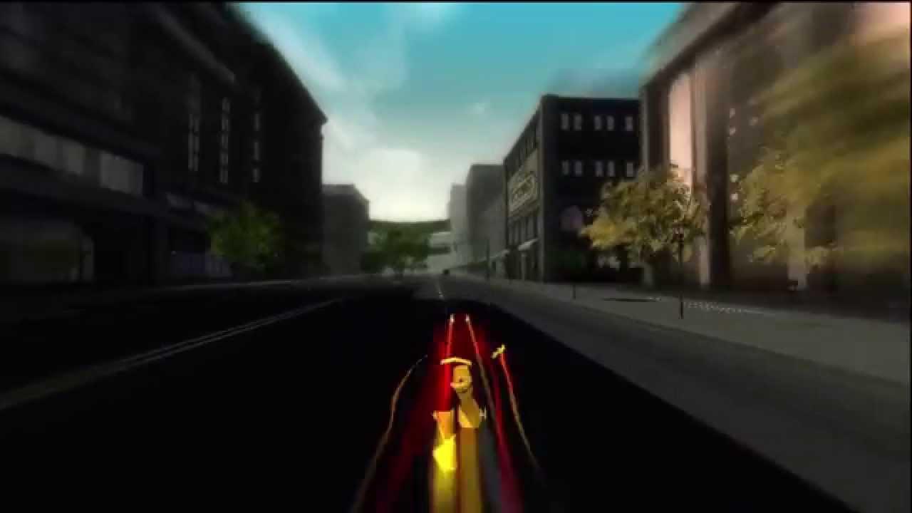 Flash Video Test