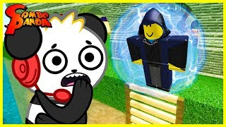 ROBLOX The Guide to the Realm WIZARD LEVEL Let