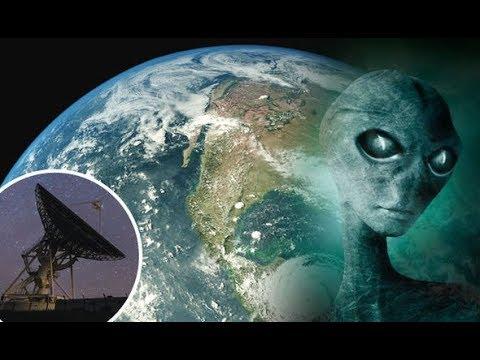 WOW SIGNAL: Vanzemaljski kontakt?!