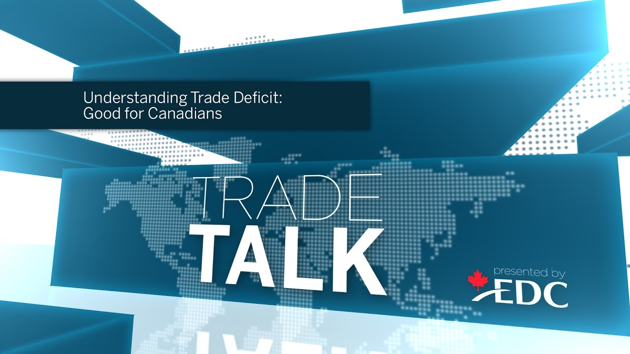 understanding the us trade deficit Americans have a dangerous deficit in trade understanding that's why worrying about the us trade deficit with specific countries is nonsensical.