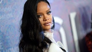 Burglary reported at Rihanna's Hollywood Hills home   ABC7