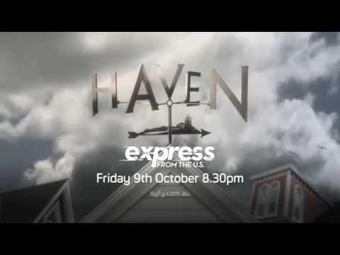 Download NEW 'Haven' Season 5 Pt 2 Sneak Peek!