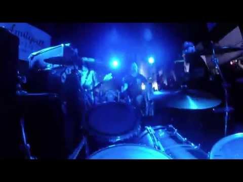Dealers - Sewn Drum gopro footage