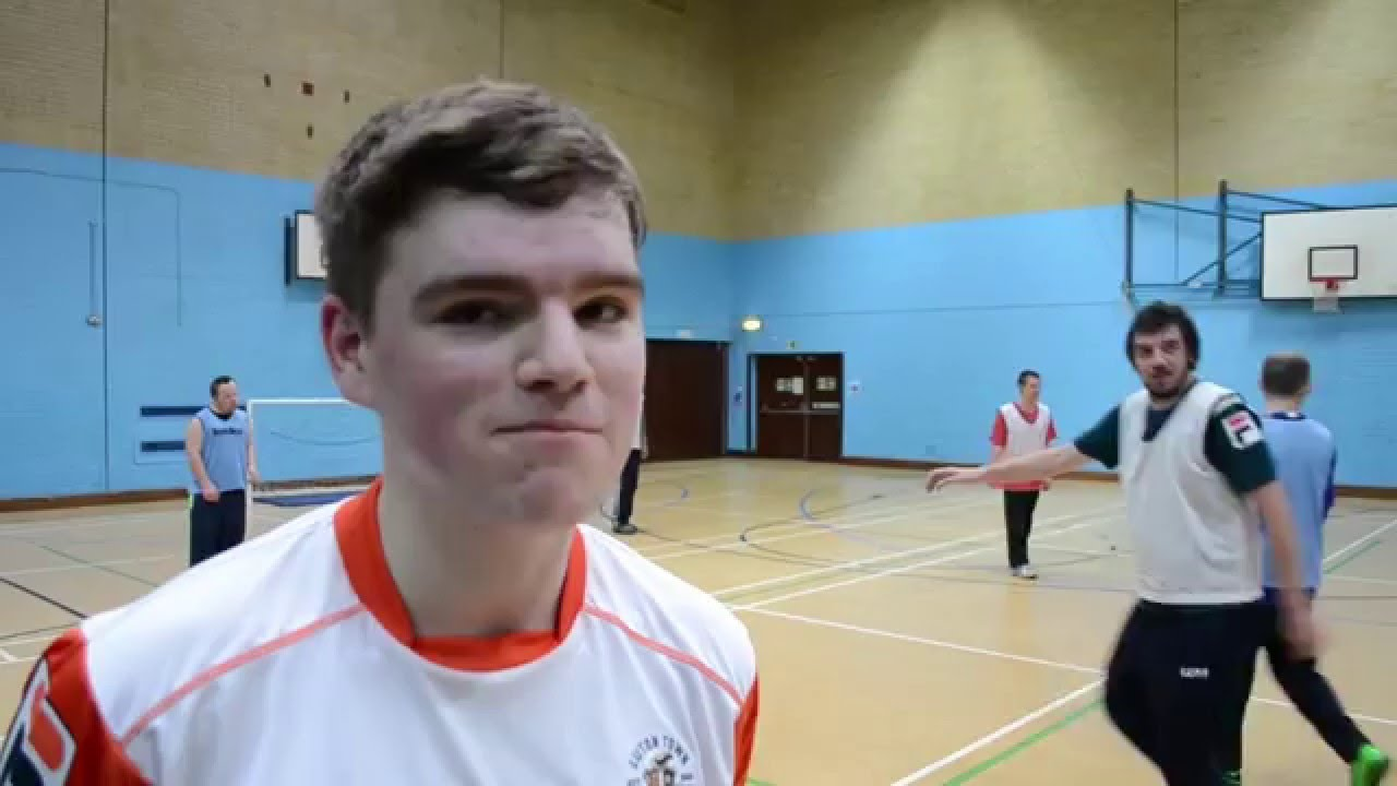 Luton Town FC - Disability Football