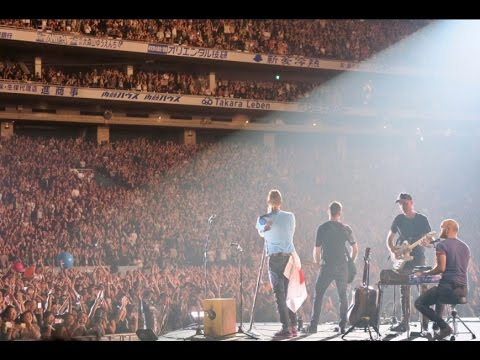 Thumbnail: Coldplay - All I Can Think About Is You (Live in Tokyo - Kaleidoscope EP)