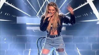 The X Factor UK 2015 S12E17 Live Shows Week 2 Louisa Johnson Full