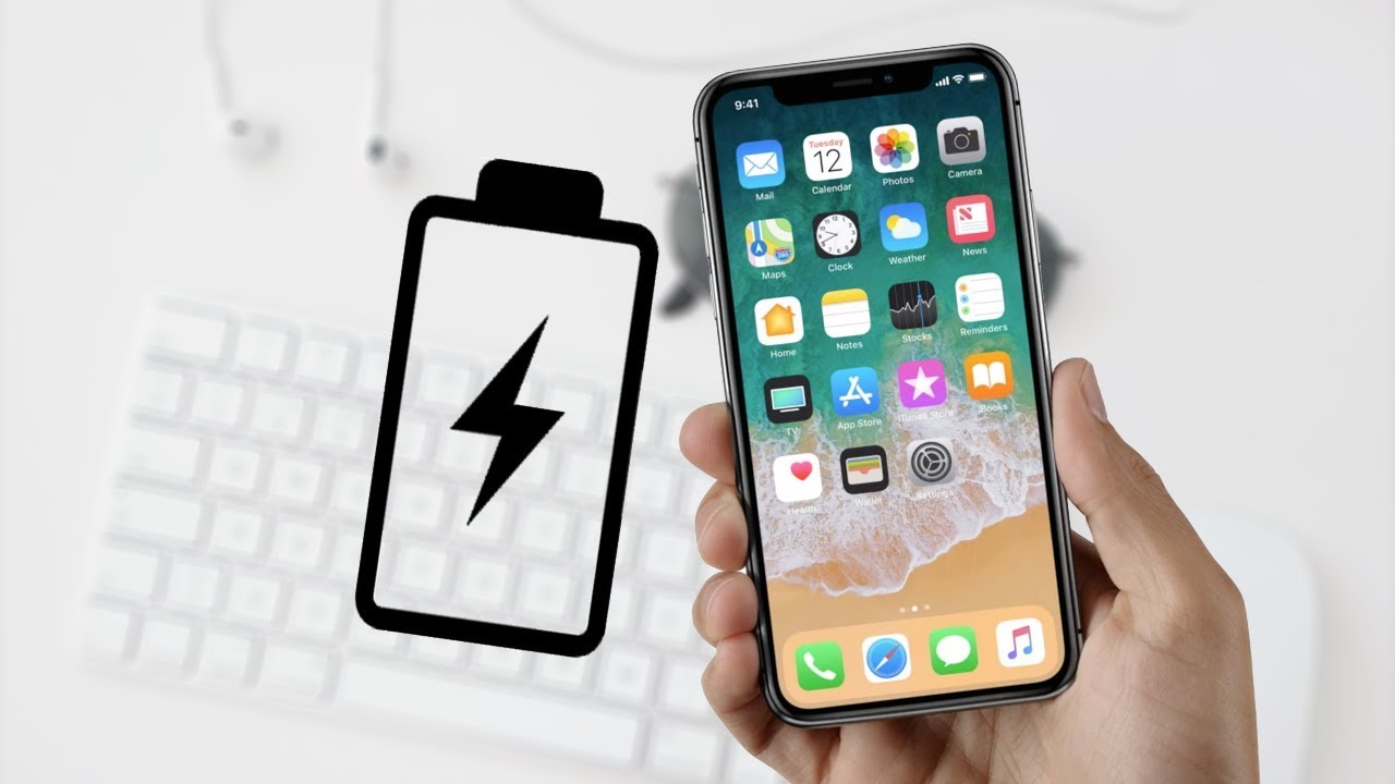 battery percentage iphone how to view iphone x battery percentage 10232