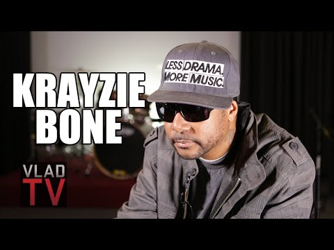 Krayzie Bone: I Never Thought Chamillionaire's