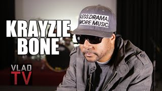 Krayzie Bone I Never Thought Chamillionaire S Ridin Would Be A Hit