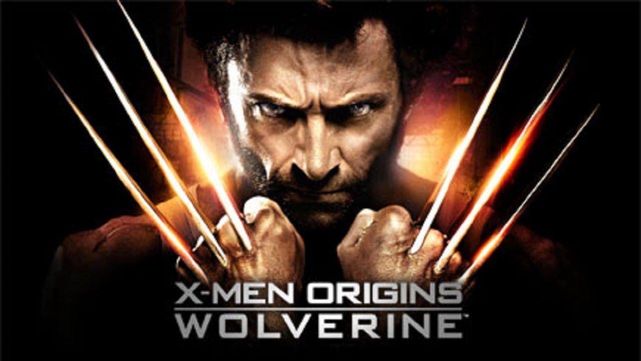 X-Men Origins Wolverine Stream English