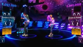 Dance Central 2: Rihanna